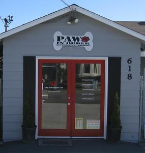 Paw in Order Orange, CA Dog Boarding and Daycare